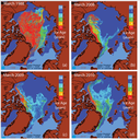 2010 - Arctic Multi Year Ice Loss