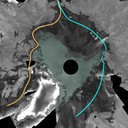 2007-09 Northwest Passage Envisat ASAR
