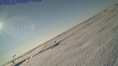 North Pole Cam 1