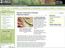 USGS - National Cooperative Geologic Mapping Program